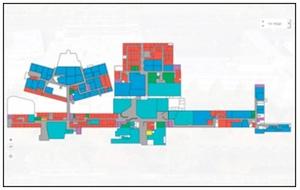 Vignette plan virtuel du Collège