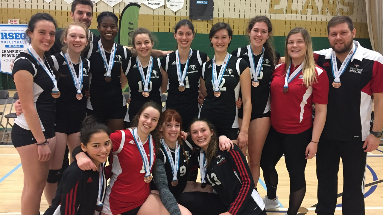 Volleyball - Champional provincial