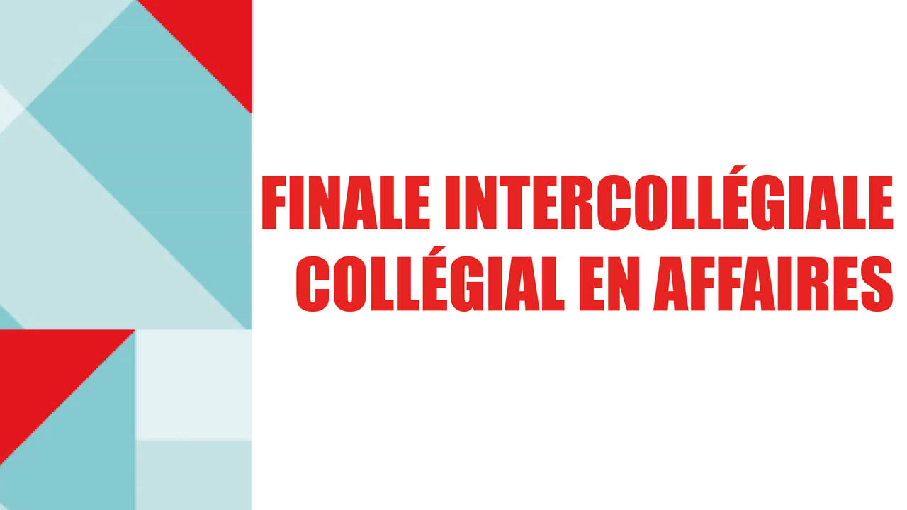 Collegial en affaires-le bon 18-19