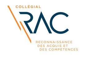 Reconnaissance Des Acquis Et Comptences RAC AEC En