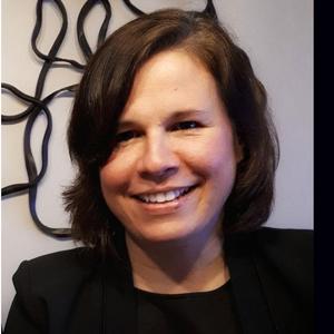 Julie Gauthier - Carré