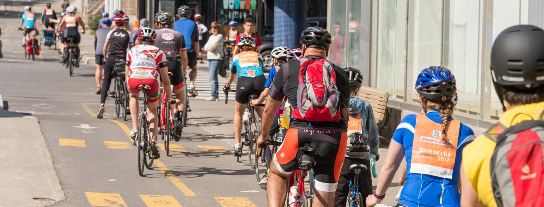Développer la culture vélo dans sa collectivité